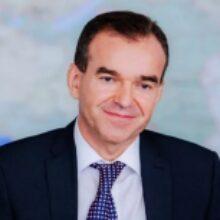 Губернатор Краснодарского края – Вениамин Иванович Кондратьев