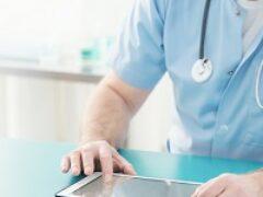 На госуслугах запущен сервис «Электронный листок нетрудоспособности»