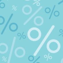 Ключевая ставка повышена до 6,75%